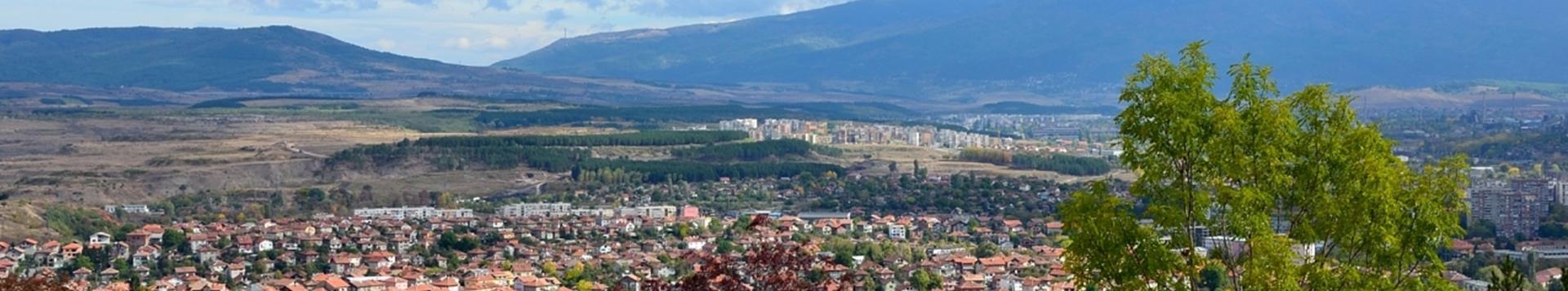 Брезник