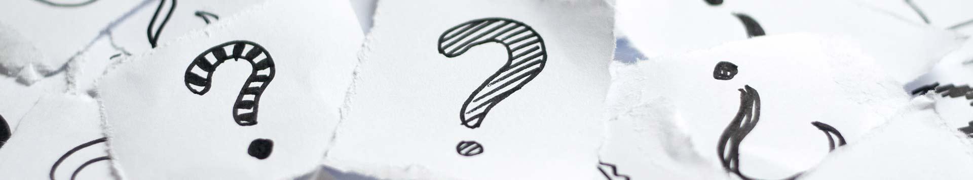 Често задавани въпроси